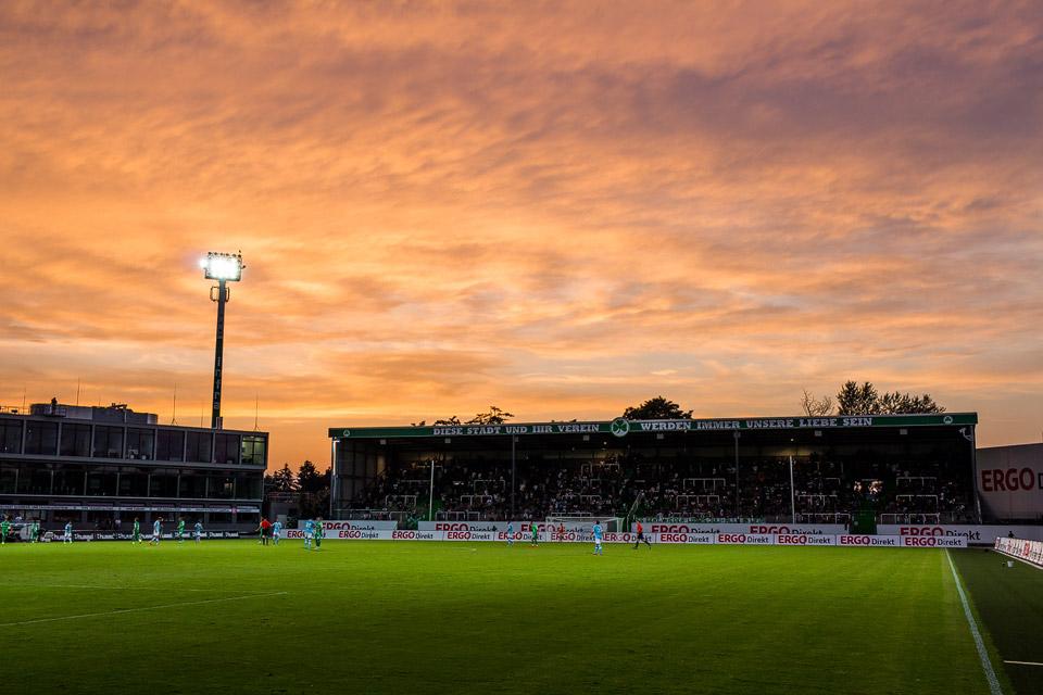 SpVgg Fürth – Celta Vigo – Testspiel 2015