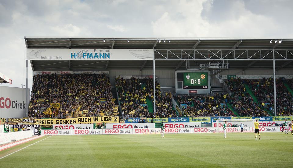 Dortmund Fans