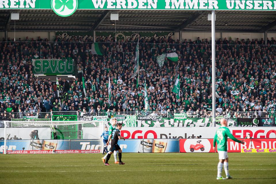 Fürth – Hoffenheim
