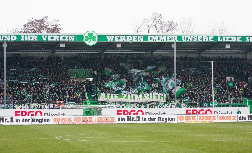 Fürth - Mainz 2012/2013