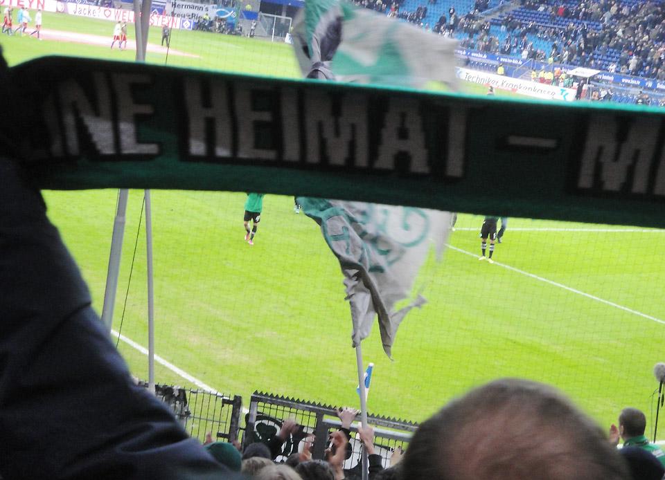 HSV – Fürth