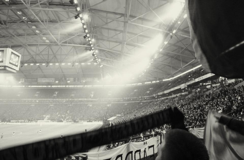 Schalke - Fürth 2013