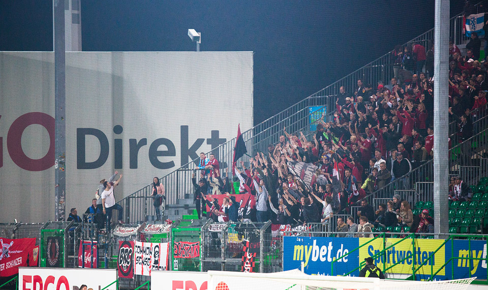 Fürth – Ingolstadt