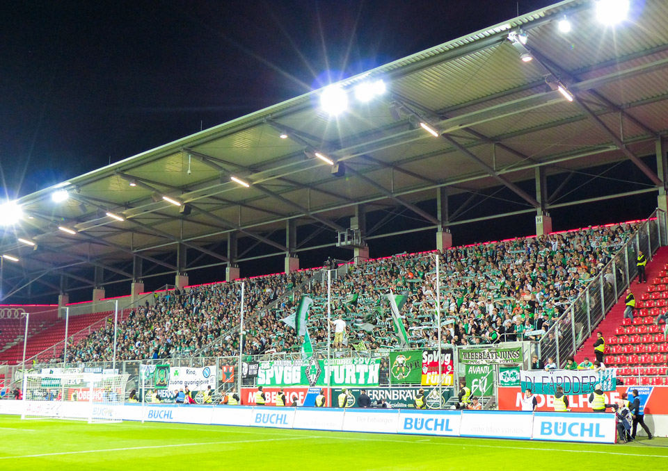 Ingolstadt – Fürth