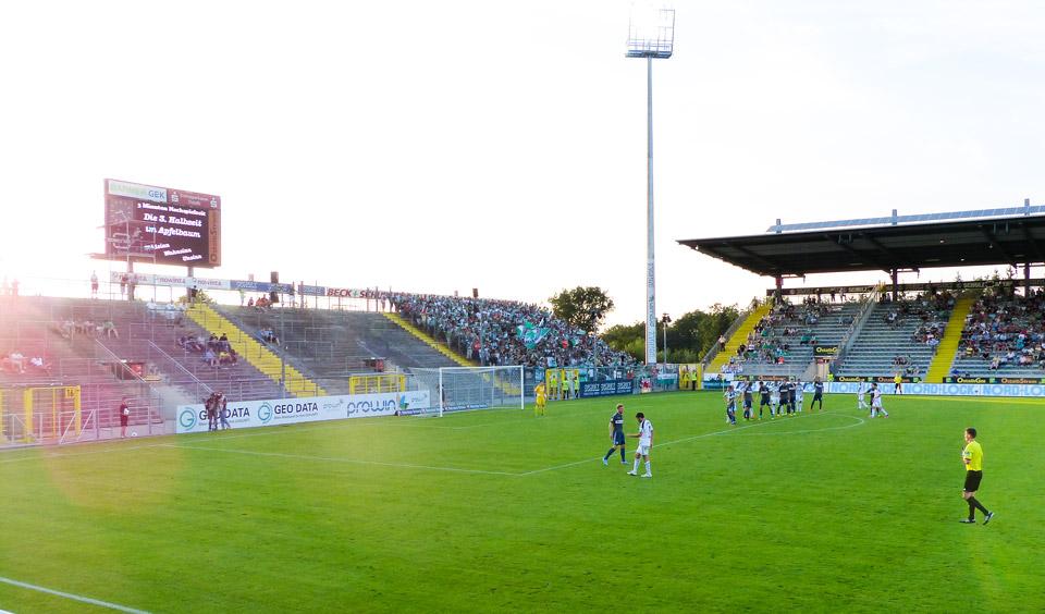 Aalen - Fürth