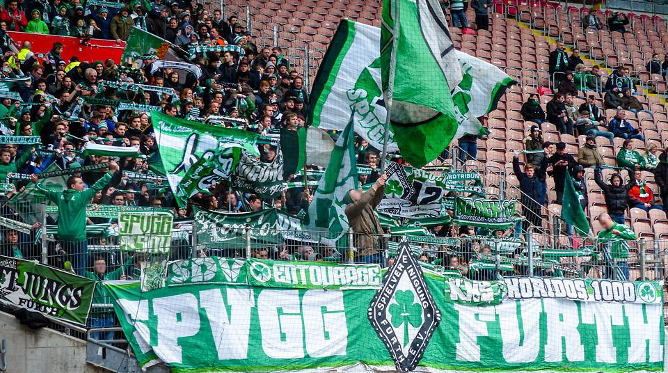 FCK - Fürth