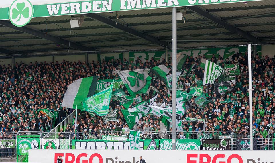 SpVgg Fürth – FC St.Pauli