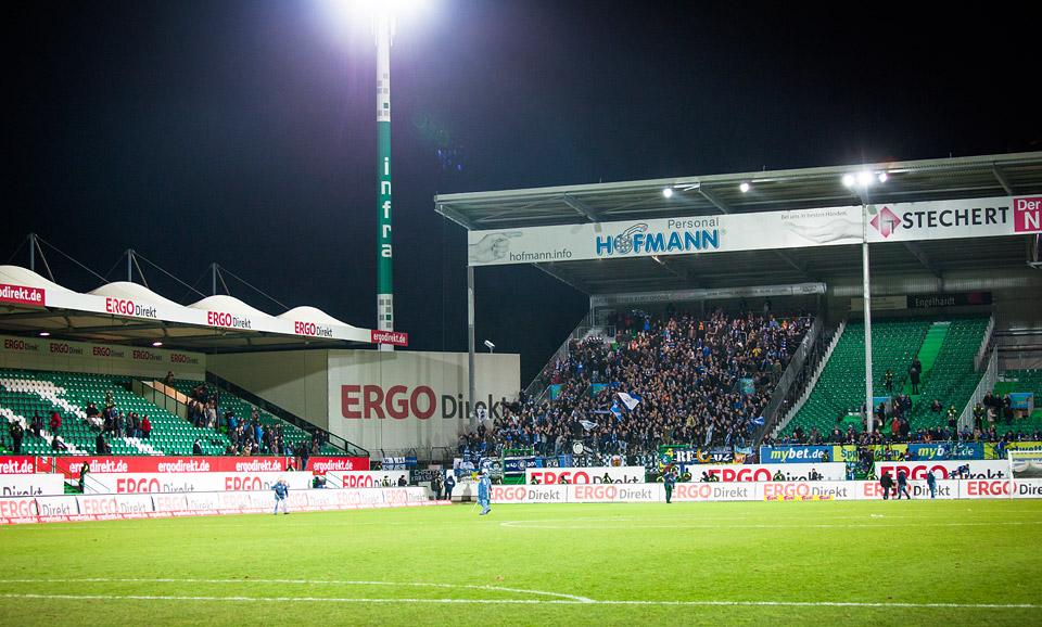 Fürth – KSC