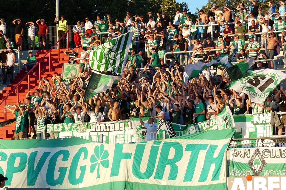 Karlsruhe – Fürth