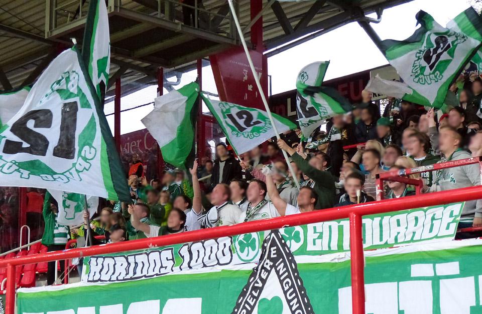 Union - Fürth