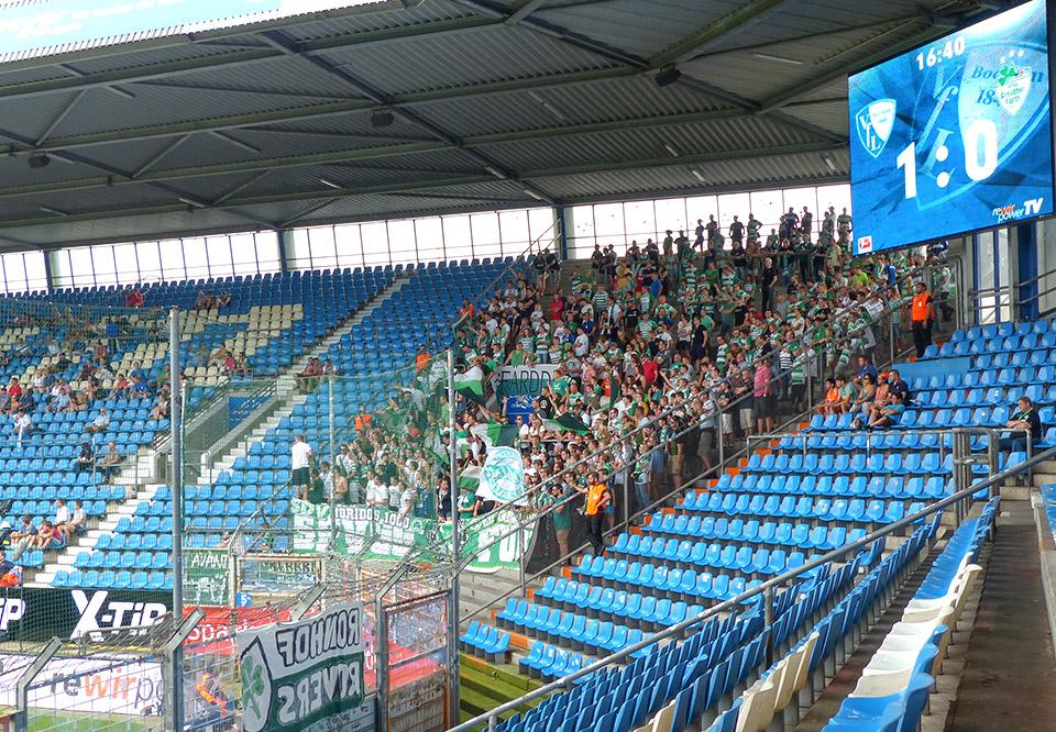 Bochum – Fürth