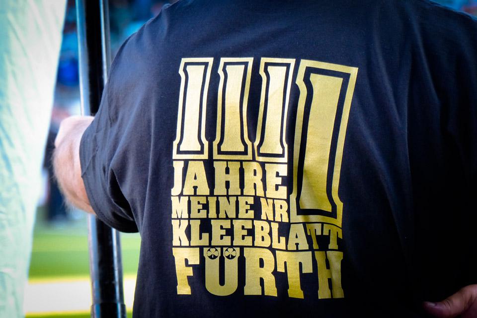 Fürth – Aalen