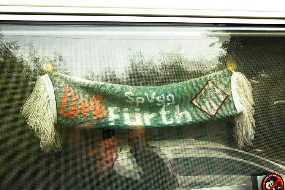 Braunschweig - Fürth