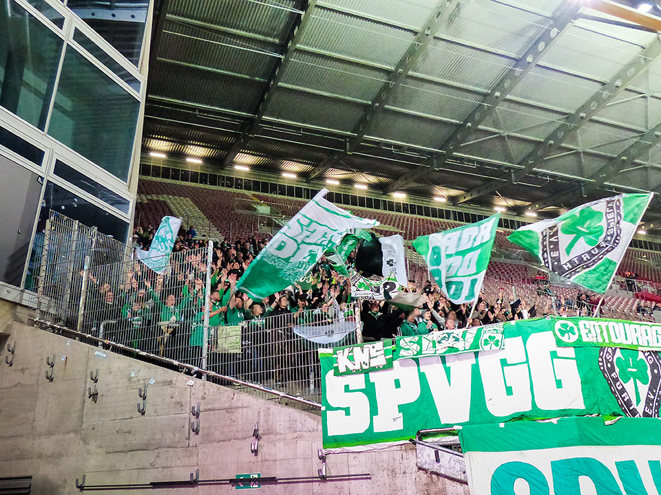 FCK – Fürth