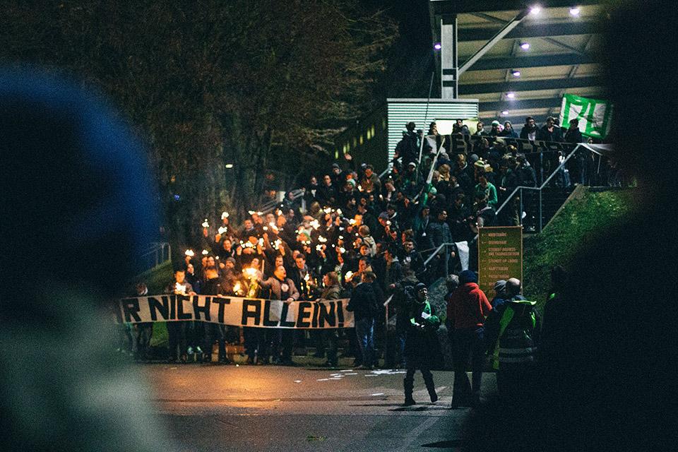Fürth – Bochum