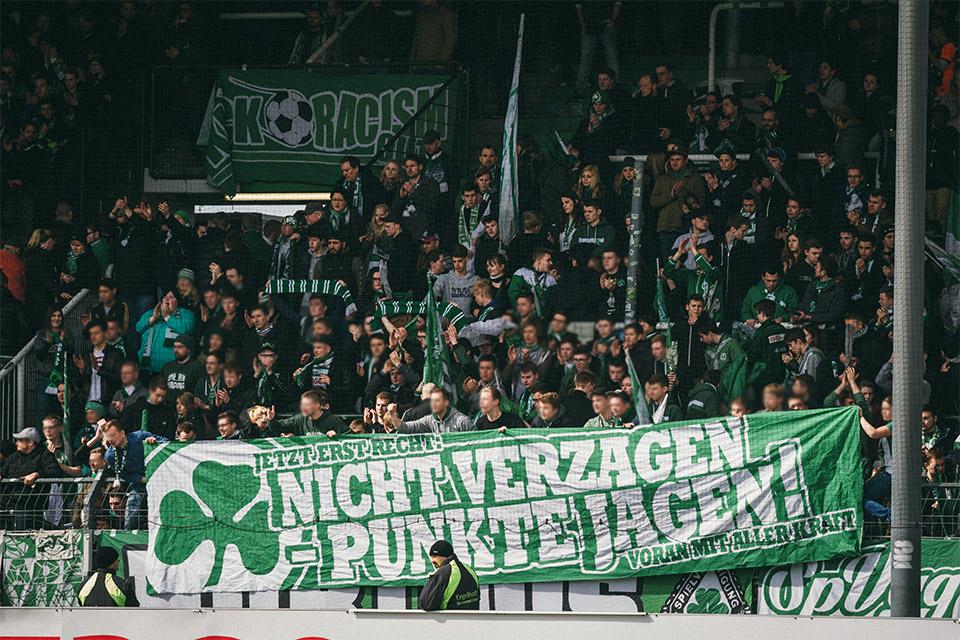 Fürth – Braunschweig