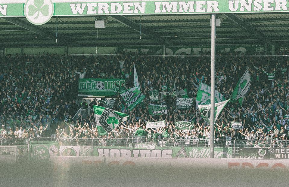 Fürth – Union