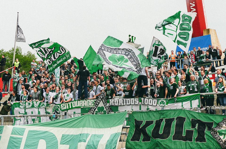 KSC – Fürth