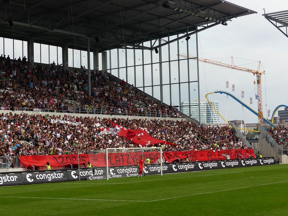 FC St.Pauli – SpVgg Fürth 3:2