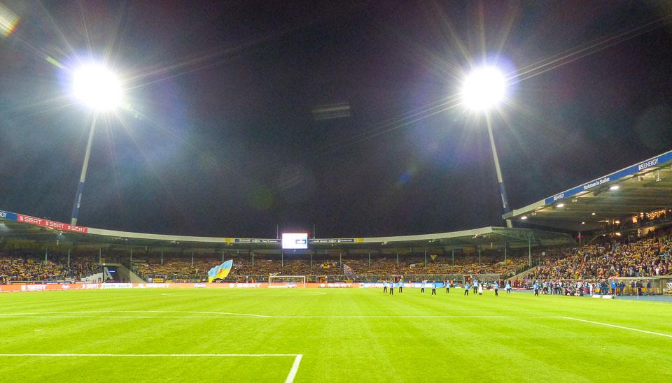 Eintracht Braunschweig – SpVgg Fürth