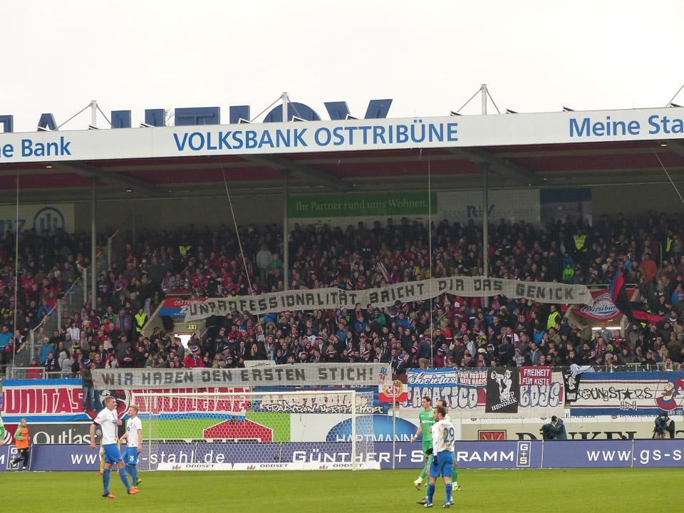 Heidenheim – Fürth