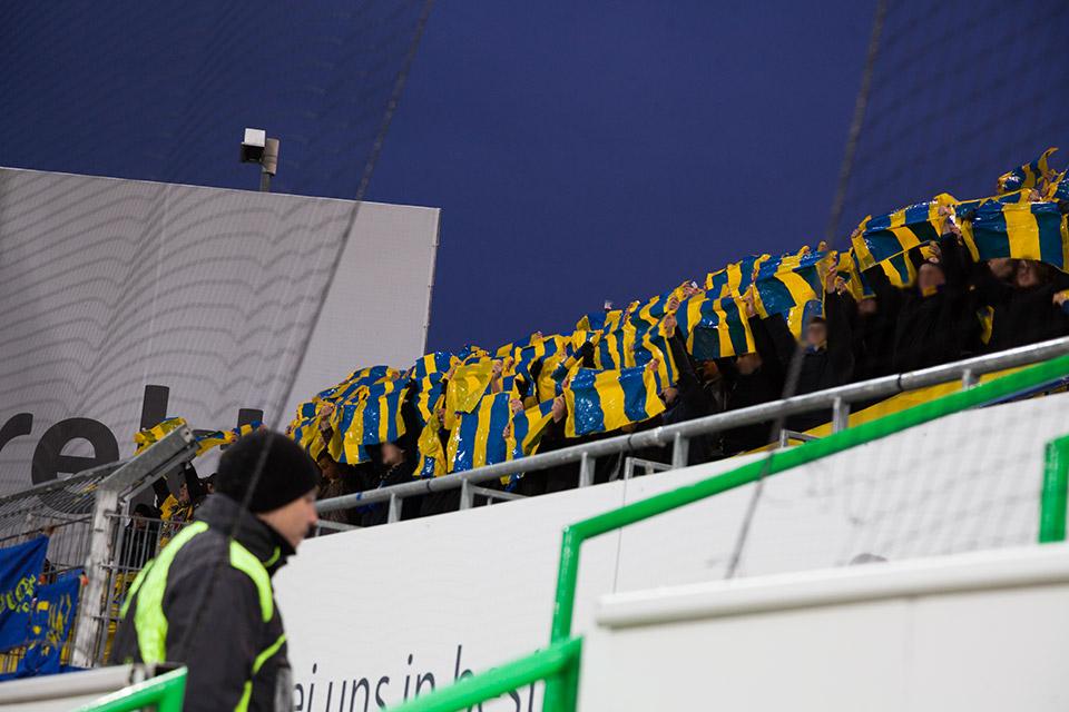 SpVgg Fürth – Braunschweig 2015/2016