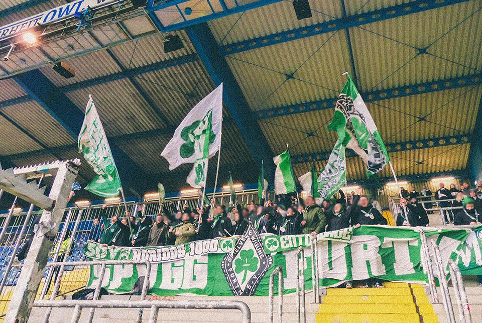 Bielefeld – Fürth