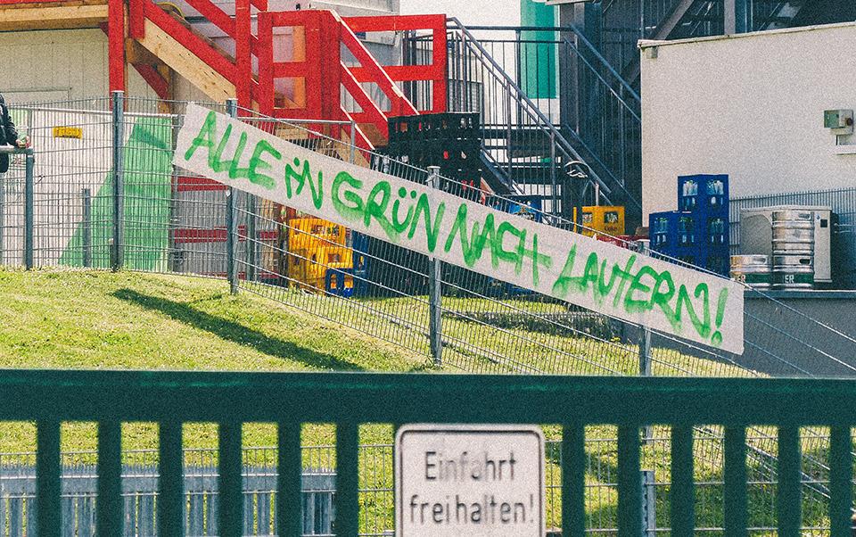 SpVgg Fürth – Heidenheim 2016
