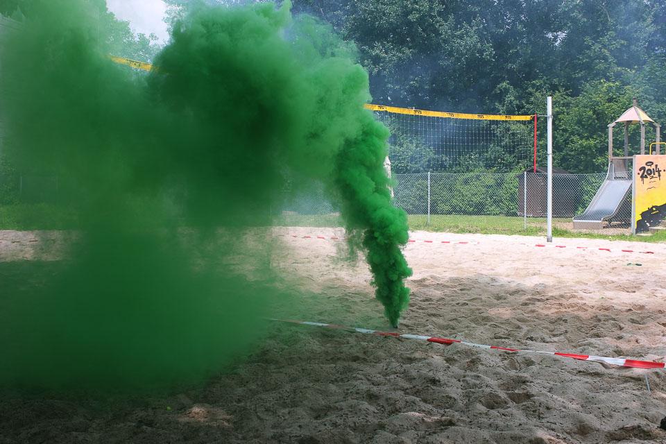 Sensation Green Fürth Vol.3