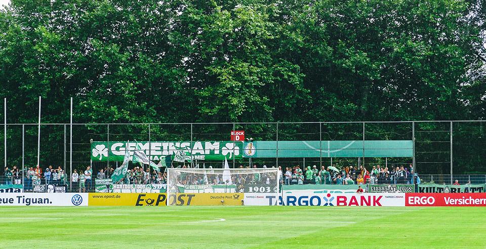 Norderstedt – Fürth