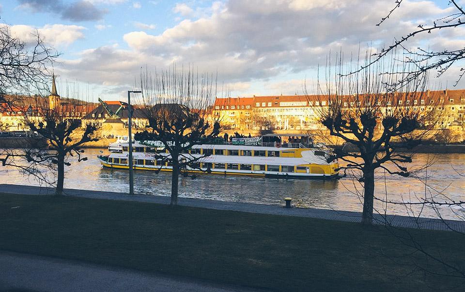 Würzburg – SpVgg Fürth