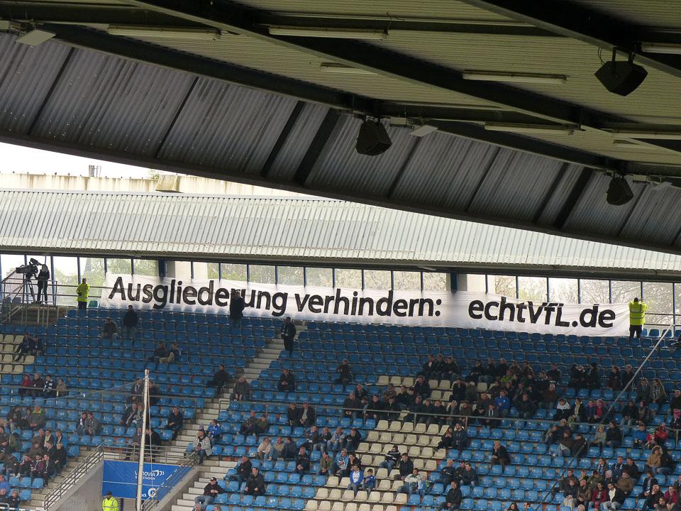 VfL Bochum – SpVgg Fürth