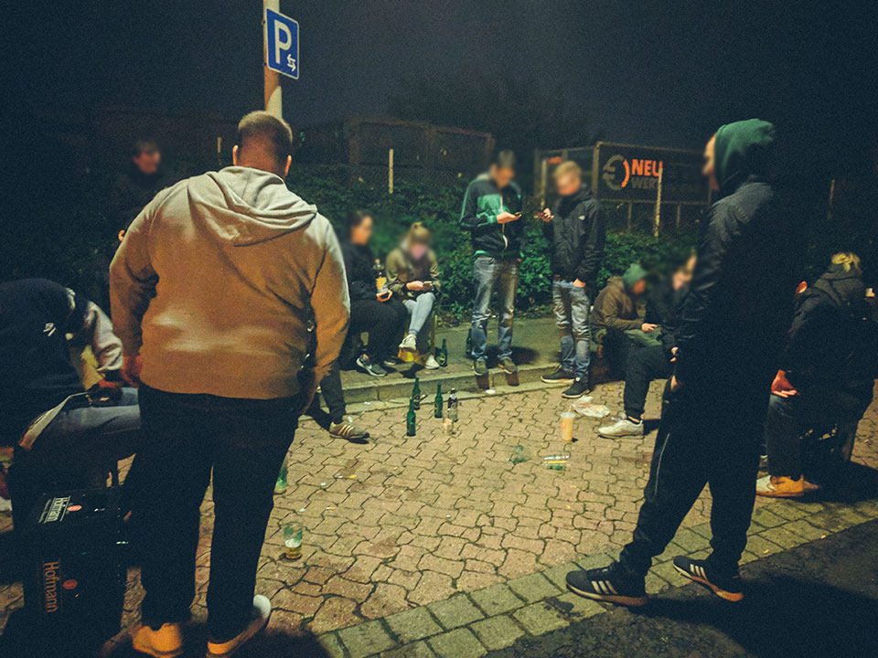 Braunschweig – SpVgg Fürth