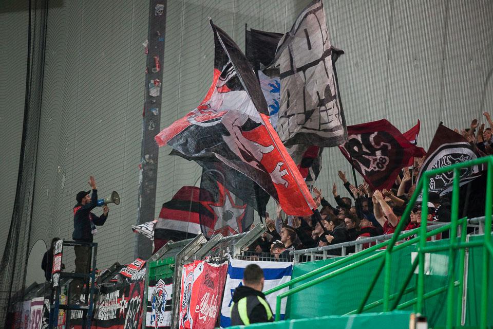 SpVgg Fürth – Ingolstadt