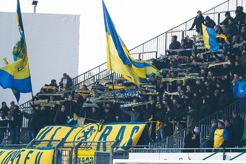 SpVgg Fürth – Braunschweig