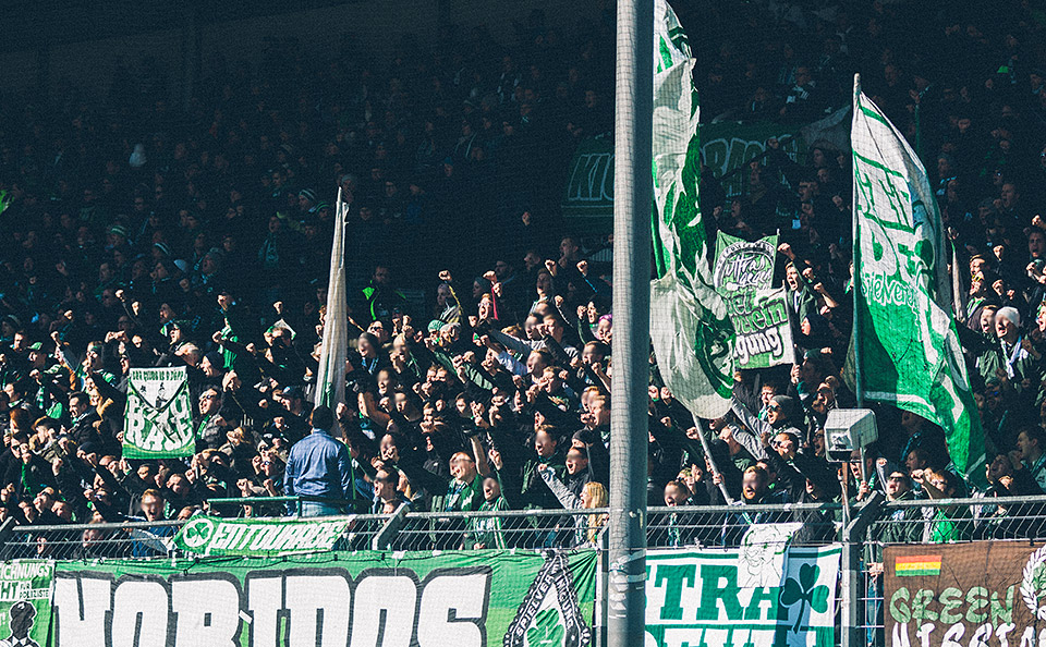 SpVgg Fürth – Eintracht Braunschweig