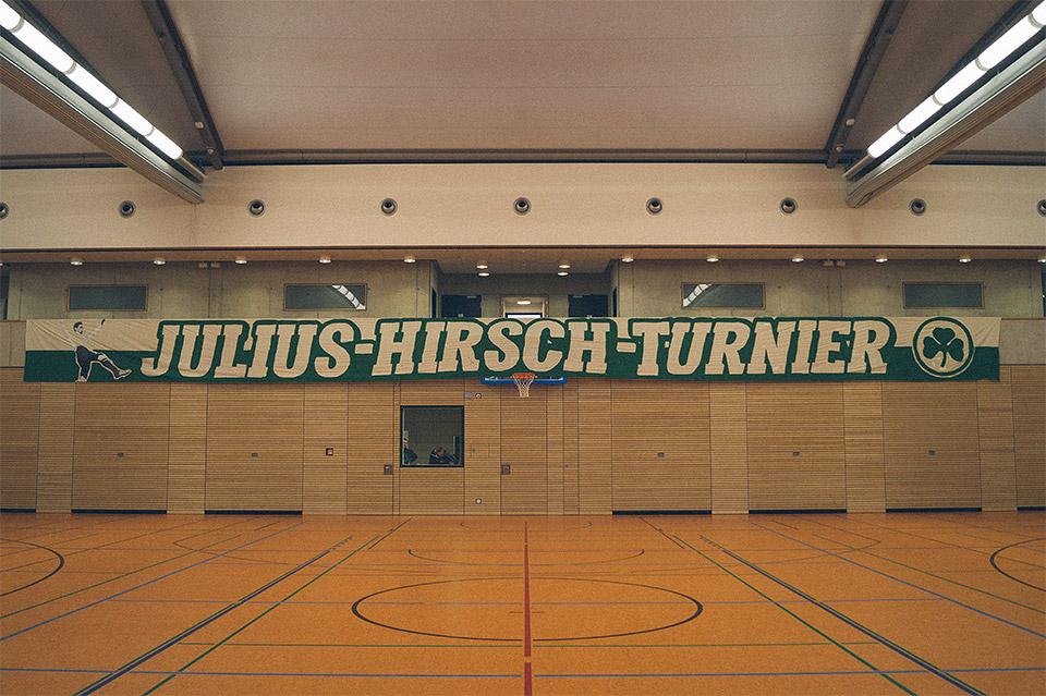 Julius Hirsch Turnier