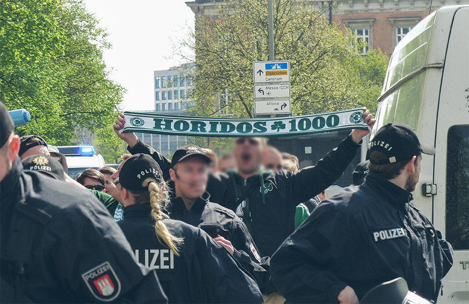 FC St.Pauli - SpVgg Fürth
