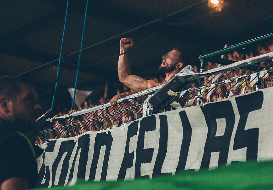 SpVgg Fürth – Borussia Dortmund
