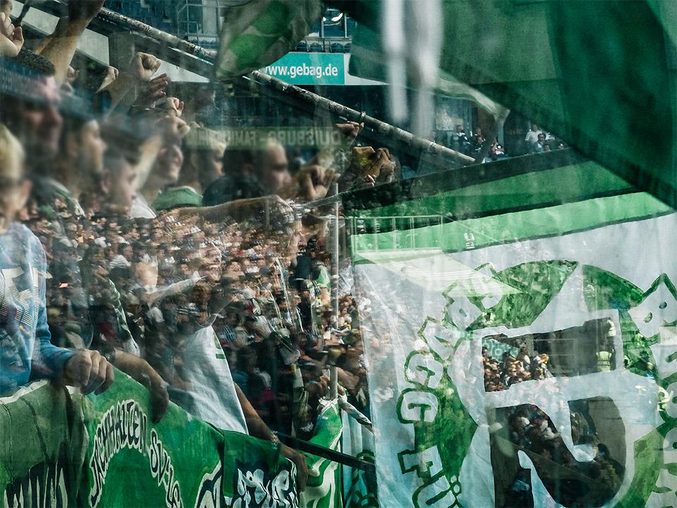 MSV Duisburg – SpVgg Fürth