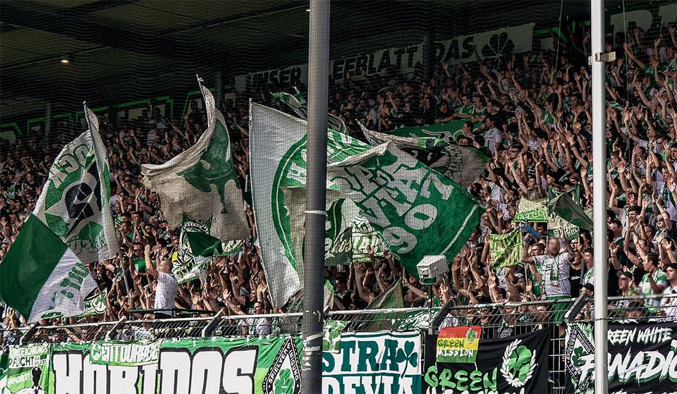 SpVgg Fürth – Kiel