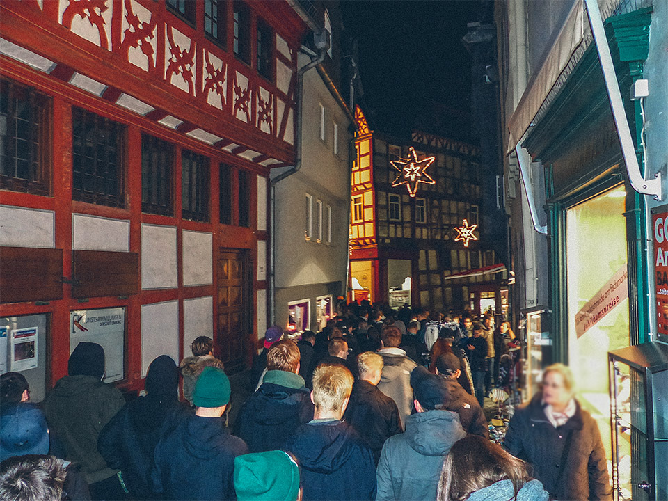 Köln – SpVgg Fürth