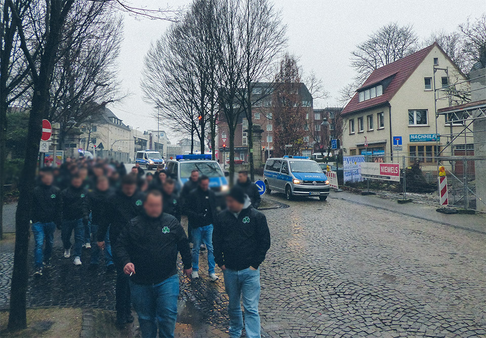 Paderborn – SpVgg Fürth/
