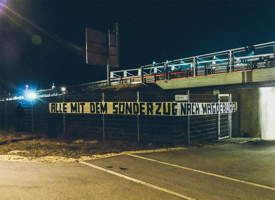 Regensburg – SpVgg Fürth