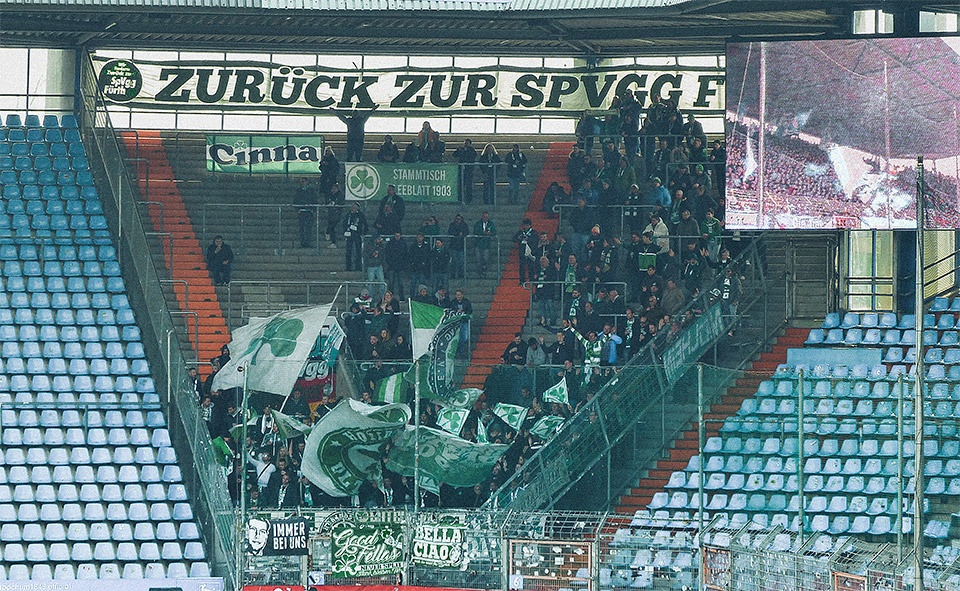 Bochum – SpVgg Fürth