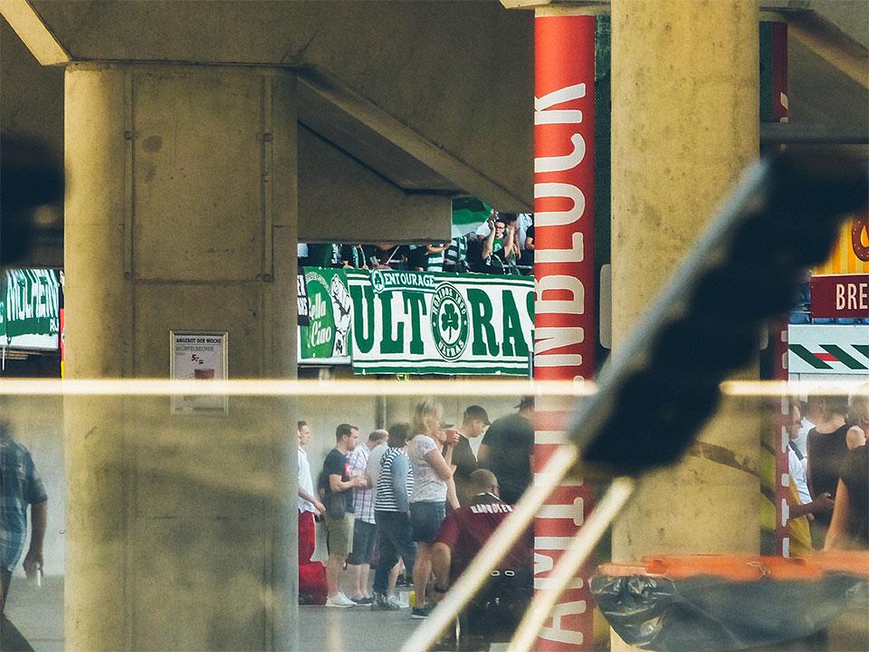 Hannover 96 – SpVgg Fürth