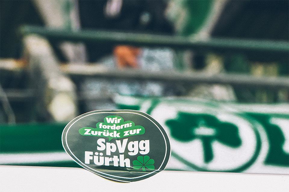 SpVgg Fürth – Wehen