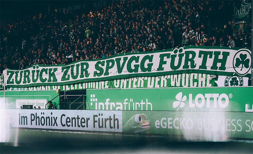 SpVgg Fürth – Dresden