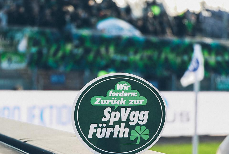 Karlsruhe – SpVgg Fürth
