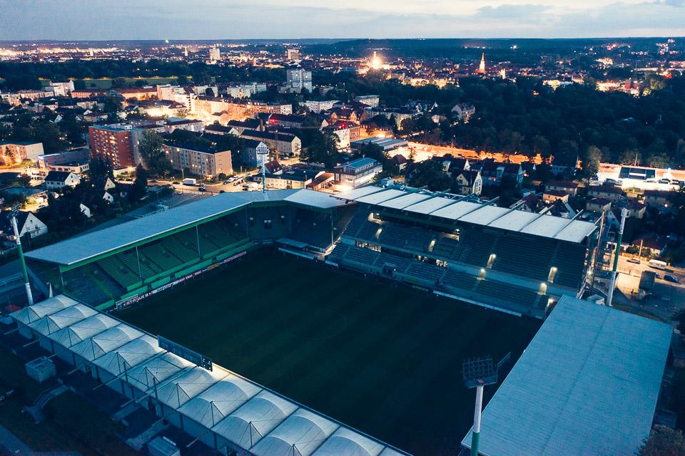110 Jahre Sportpark Ronhof